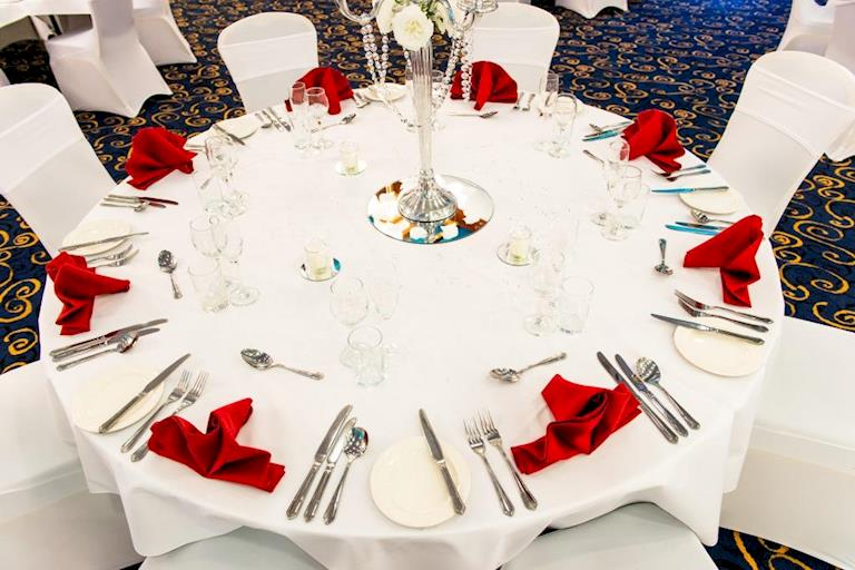 Wedding Reception Venues In Liverpool The Liner Hotel Liverpool