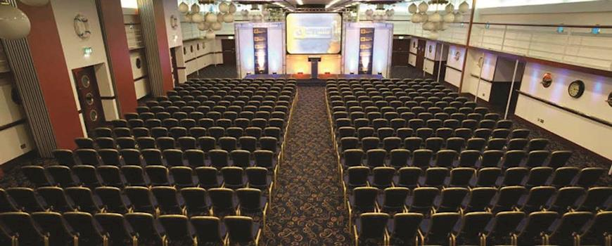 Conference Venues & Event Space in Liverpool | The Liner Hotel Liverpool