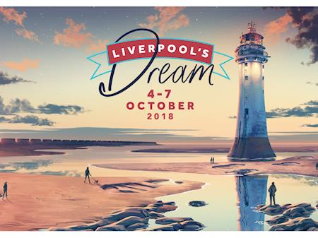 Liverpool Dream 2018