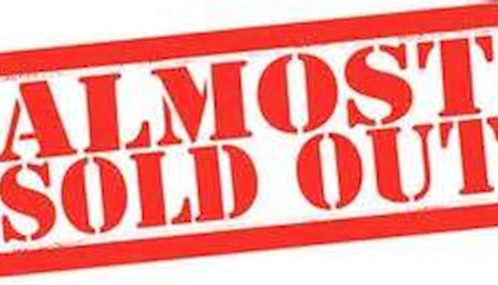 almostsoldout
